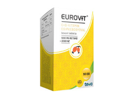 eurovit-c-d-vitamintabletta-csipkebogyoval-90-db
